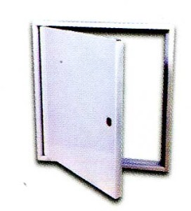 Дверца-люк
