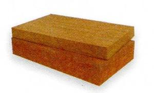 Минераловатные плиты Кнауф Инсулейшн на основе базальтового волокна для наружных стен Nobasil