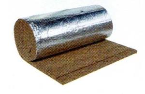 Минераловатные маты Кнауф Инсулейшн на основе базальтового волокна для технической изоляции Nobasil