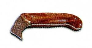 Нож для резки КНАУФ-суперлиста (ГВЛ, ГВЛВ)