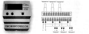 NLC-508D