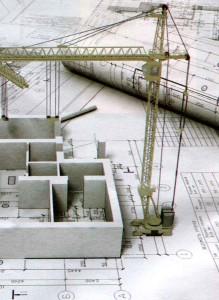 Инженерный раздел индивидуального проекта дома посвящен коммуникациям.