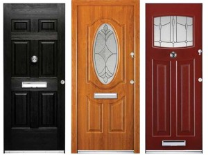 Что нужно знать о входной двери?