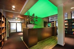 В какой комнате какие натяжные потолки применять?