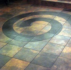 Как выбрать керамическую плитку?