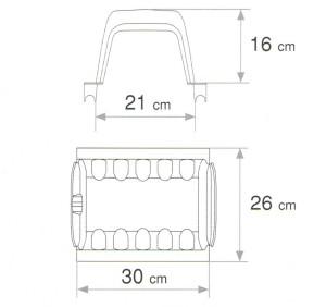 Miniskyrail