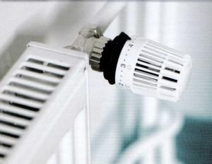 Замена компактного радиатора отопления