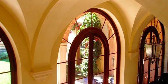 Венецианская штукатурка: архитектурное бельканто