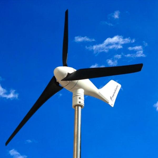 Ветровой-генератор
