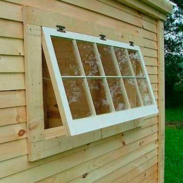 Пластиковые-окна