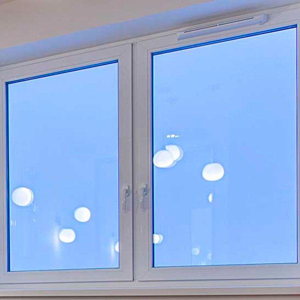 Окна пластиковые