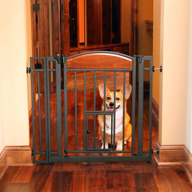 Двери-для-животных-