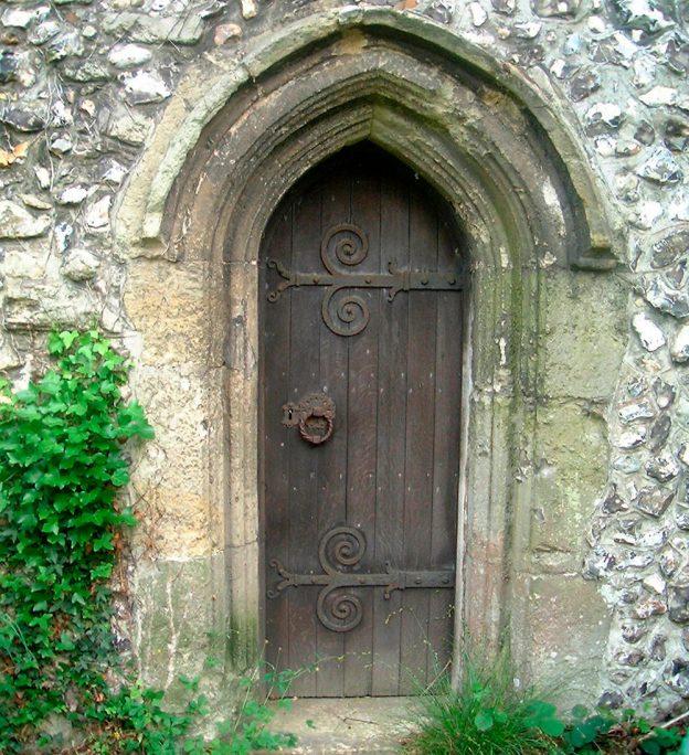 Двери-как-символ