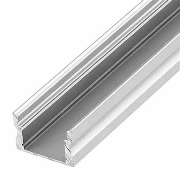 Достоинства алюминиевый профиль