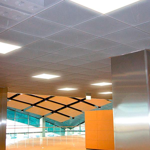 Конструкции-алюминиевых потолков