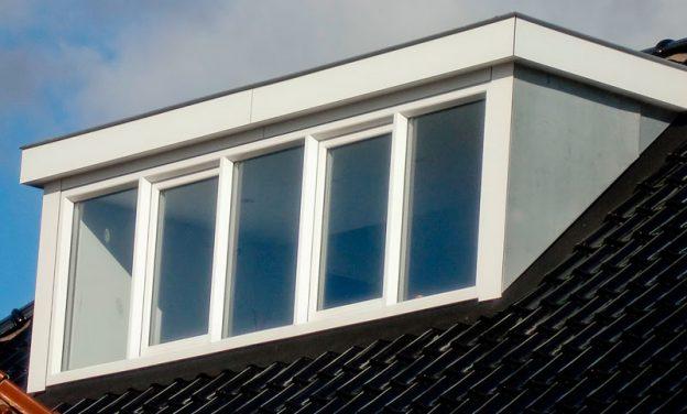 Мансардные-окна