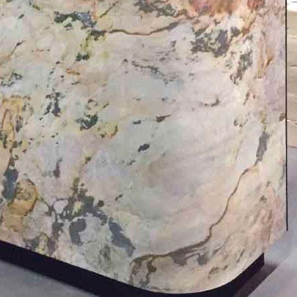 Применение гибкого камня