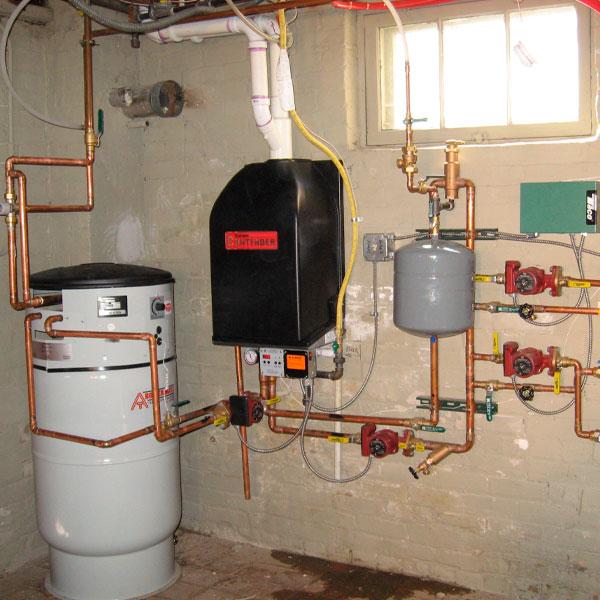 Проектирование систем отопления: 5 важных моментов