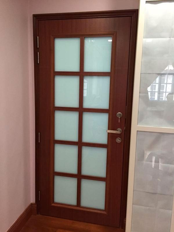 Решетчатые-двери