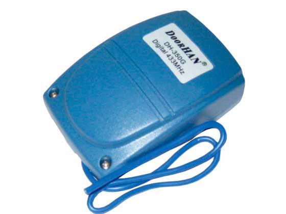 dhre-2, частота 433 МГц,