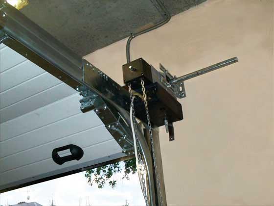 Промышленные электроприводы Shaft DoorHan