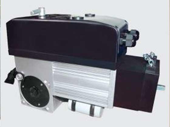 Shaft-60 doorhan электропривод