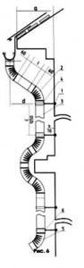 Монтаж водосточных труб
