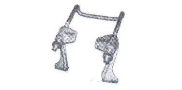 Hook strap