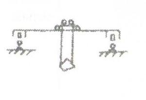 Литейный кран