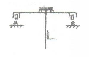 Мостовой кранштабелер