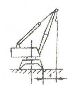 Линейные праметры кранов