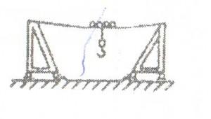 Кабельный кран