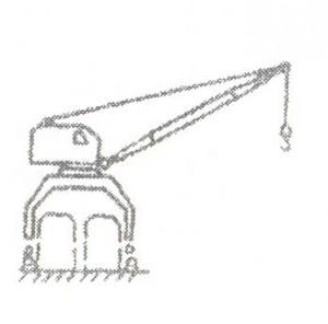Портальный кран