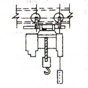 Грузоподъёмный механизм