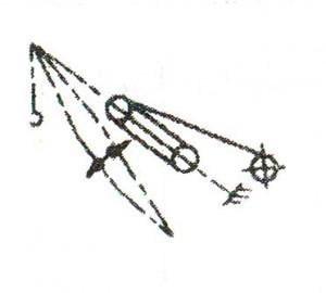 Грузовая тележка, таль