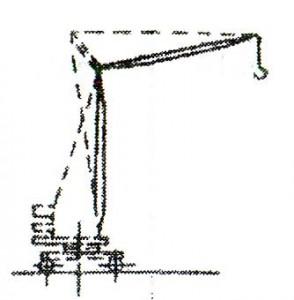 башенно-стреловый краны