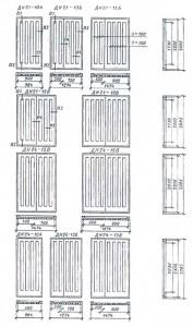 рамочная дверь