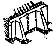 кирпичная кладка