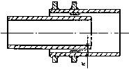 компенсатор трубопровода