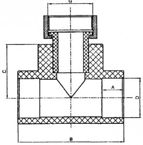 Тройник
