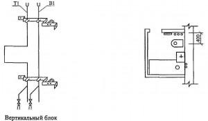Трубные блоки для монтажа