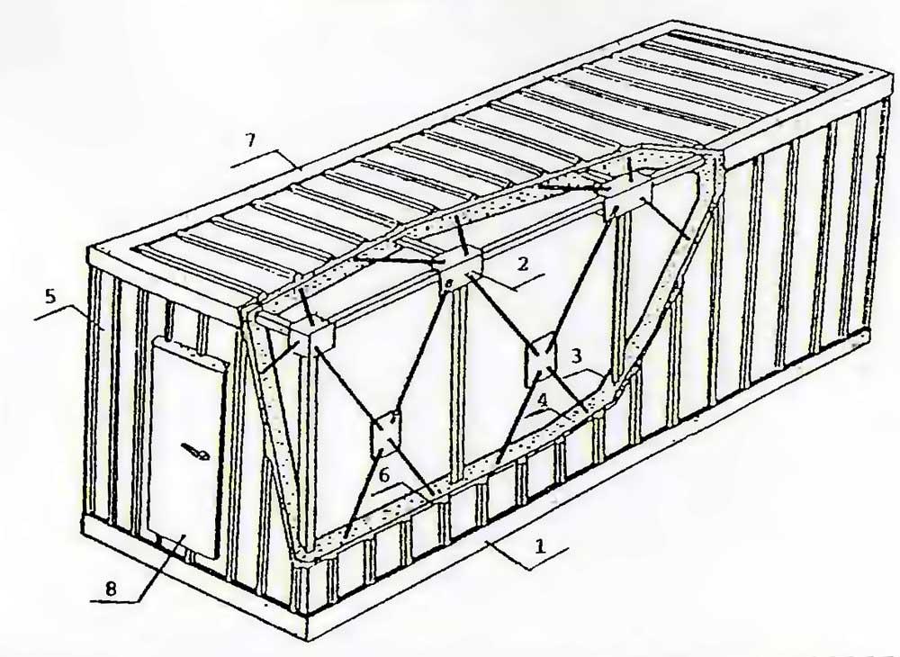Кварцевый генератор на микросхемах
