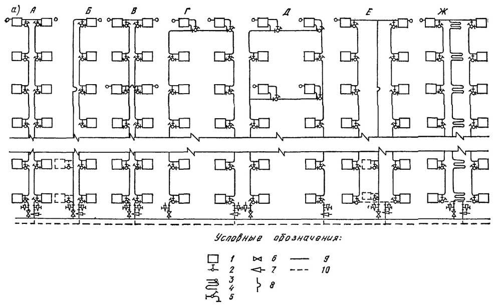 Схема записи разговоров на компьютер