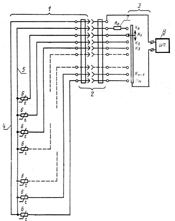 1 — гирлянда электрических