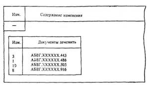 При большом количестве заменяемых документов