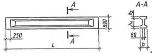 1БСП12, 2БСП12 (серия 1.462.1-1/88)