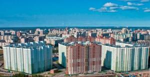 жильё в России