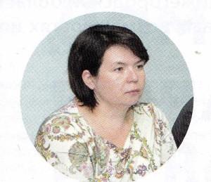 Алена Харитонова, собственник компании