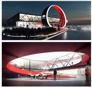 В Крыму предложили построить дизайнерский комплекс