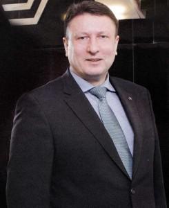 Олег Ларичев